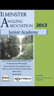Junior-match